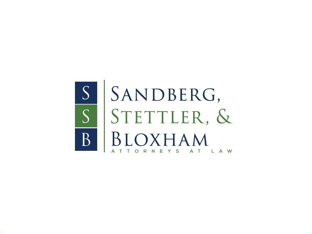 Sandberg, Stettler, & Bloxham